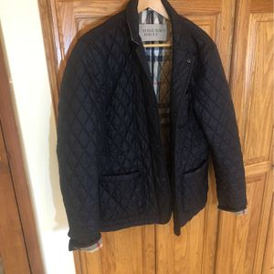 Burberry Brit Mens L Jacket for Sale in Freehold Township, NJ