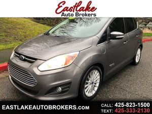 2013 Ford C-Max Energi for Sale in Kirkland, WA
