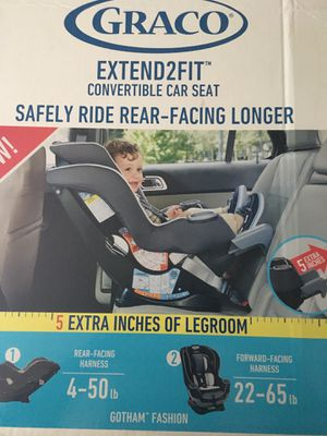 Convertible CAR SEAT !! for Sale in Oceanside, CA
