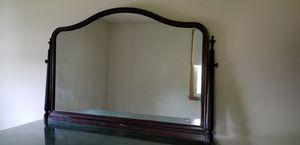 Antique Dresser Mirror for Sale in Columbia, TN