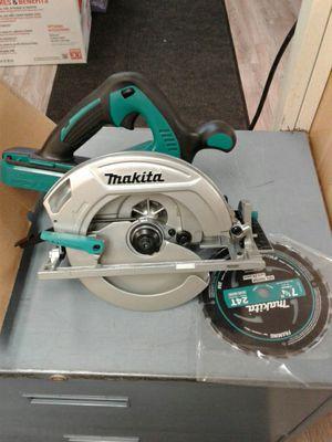 Makita circular saw for Sale in Federal Way, WA