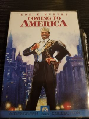 Coming to America for Sale in Temple Hills, MD