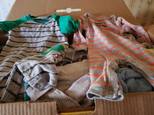 Newborn clothes for Sale in Cedar Hill, MO