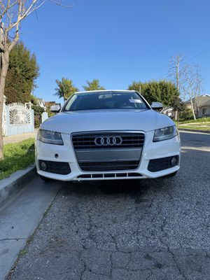 2011 Audi A4 2.0t Quattro for Sale in Inglewood, CA
