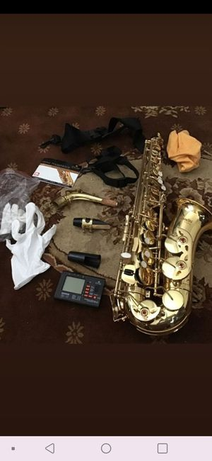 Alto saxophone for Sale in Oregon City, OR