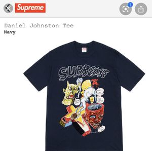 Supreme tee for Sale in Beebe, AR