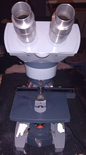 Microscope for Sale in Mesquite, TX