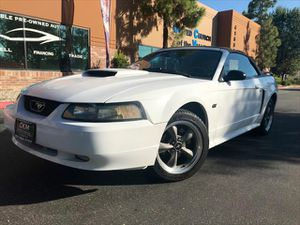 2001 Ford Mustang for Sale in Murrieta, CA