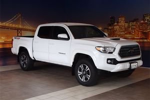 2018 Toyota Tacoma for Sale in Fremont, CA