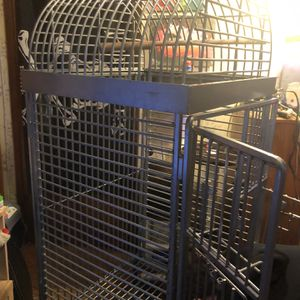 XL bird Cage for Sale in Lakewood, WA