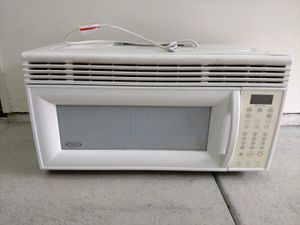 Whirlpool Microwave for Sale in Buellton, CA