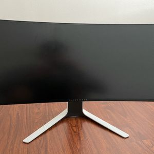 Dell Alienware AW3420DW (USED) for Sale in Fremont, CA