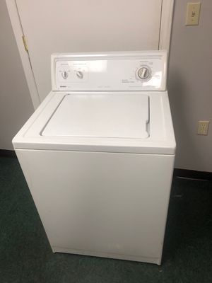 Washer for Sale in Hollins, VA