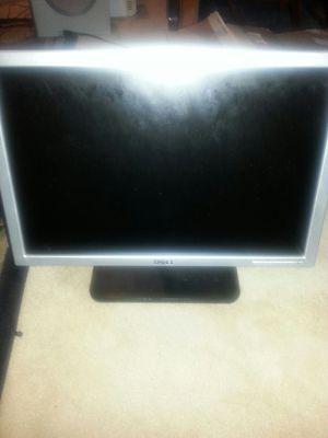 Dell computer monitor for Sale in Fairfax, VA