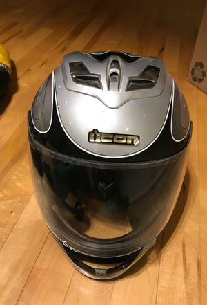 Motorcycle Helmet for Sale in Rockville, MD