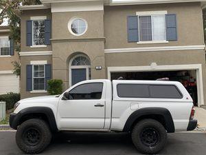 2005 Toyota Tacoma Prerunner for Sale in Rancho Santa Margarita, CA