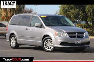2015 Dodge Grand Caravan for Sale in Tracy, CA