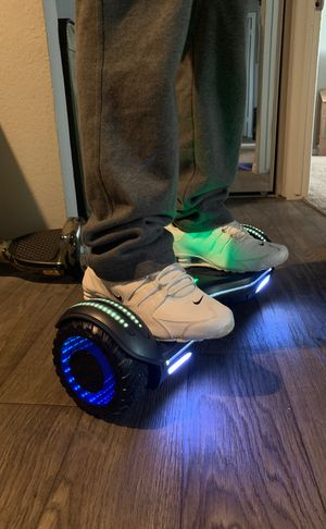 Black Jetson Hoverboard for Sale in Phoenix, AZ