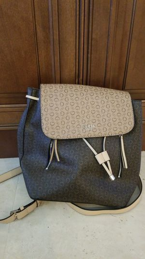 Guess backpack for Sale in Weston, FL