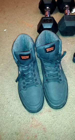 Men Levi shoes size 10 for Sale in Ewing Township, NJ