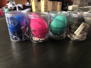 Original beauty blenders for Sale in Bolingbrook, IL