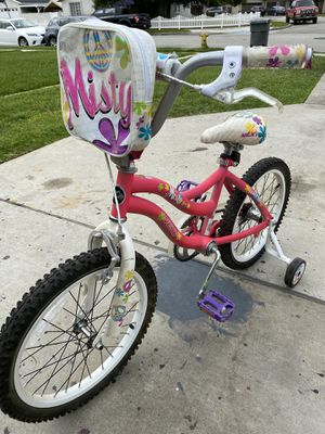 "Girls Bike 18"" for Sale in Buena Park, CA"
