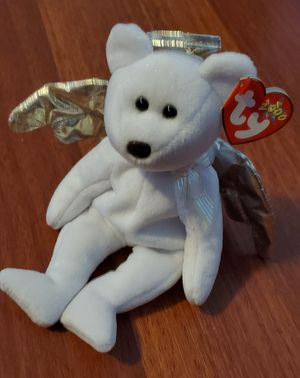 """Halo The Beanie Babies Collection """"2000"""" for Sale in Miami, FL"""