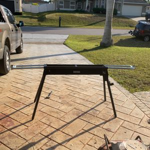 Craftsman Miter Stand for Sale in Cape Coral, FL