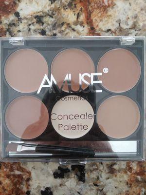 Amuse Concealer Palette for Sale in Victorville, CA