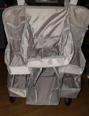 Crib Diaper organizer for Sale in Cape Coral, FL