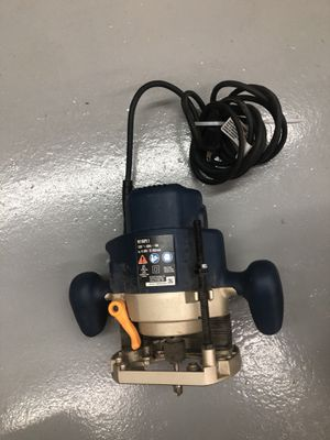 Plunge router for Sale in Colorado Springs, CO