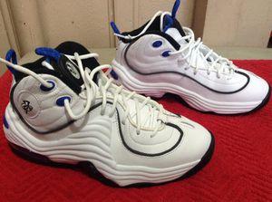 Nike penny hardaway size 4.5 youth 6 women for Sale in San Diego, CA
