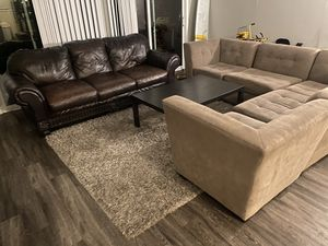 Furniture For whole house for Sale in San Mateo, CA