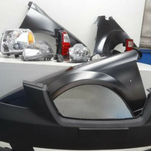 Painted Bumpers Fenders and Hoods for any Make and Model for Sale in Addison, IL