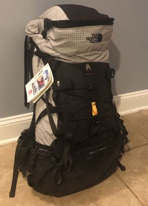 Northface backpack for Sale in Watertown, CT
