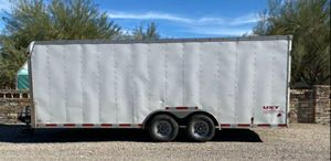 20 ft cargo trailer for Sale in El Cajon, CA