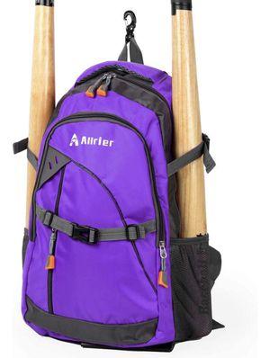 Baseball Backpack for Sale in Savannah, GA
