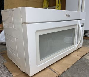 Whirlpool Microwave for Sale in Schaumburg, IL