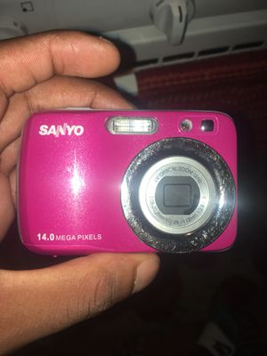 Sanyo Digital Camera for Sale in Queens, NY