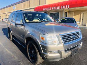 2008 Ford Explorer Limited 4.6L V8 - 113k miles-$6,990 for Sale in Burlington, NC