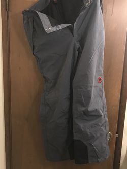 Mammut Snow Pants for Sale in Portland,  OR