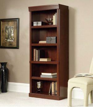 5 shelf bookcase for Sale in Dallas, TX