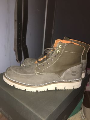 Timberland Hiking boots for Sale in Lutz, FL
