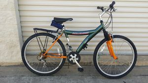 Columbia ovss1co mountain bike adults size. Good conditions for Sale in Plano, TX