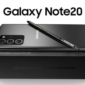Samsung Galaxy Note 20 - GRAY (Unopened Box - Brand NEW) for Sale in Philadelphia, PA