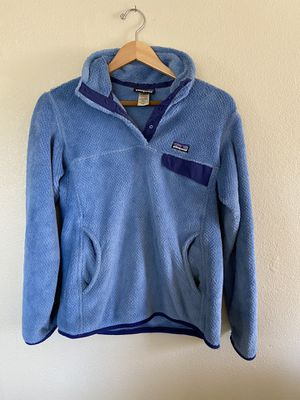 Women's Patagonia Snap T Size Medium for Sale in Colorado Springs, CO