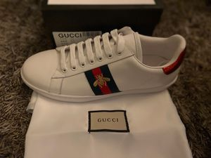 GUCCI 44 = 10 1/2 in US for Sale in Antioch, CA