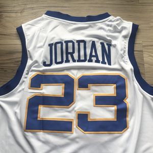 NEW!🔥 Michael Jordan #23 Laney High School Nike Jersey Chicago Bulls + Size XL + SHIPS OUT TODAY! 📦💨 for Sale in Chicago, IL