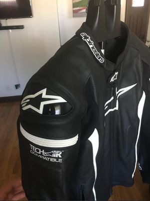 Alpinestars TECHAIR Jacket for Sale in Chicago Heights, IL