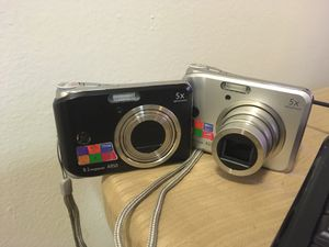 GE A950 and A1050 PK 9MP Digital Cameras for Sale in Silver Spring, MD